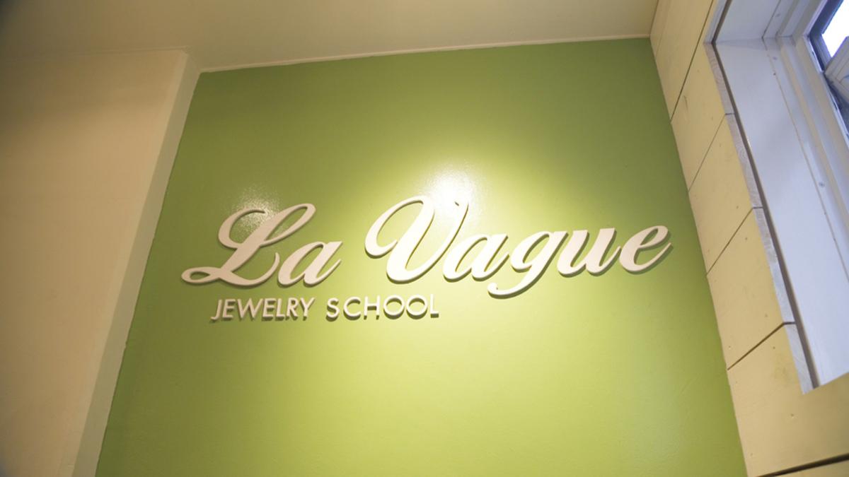 LaVague ジュエリースクール