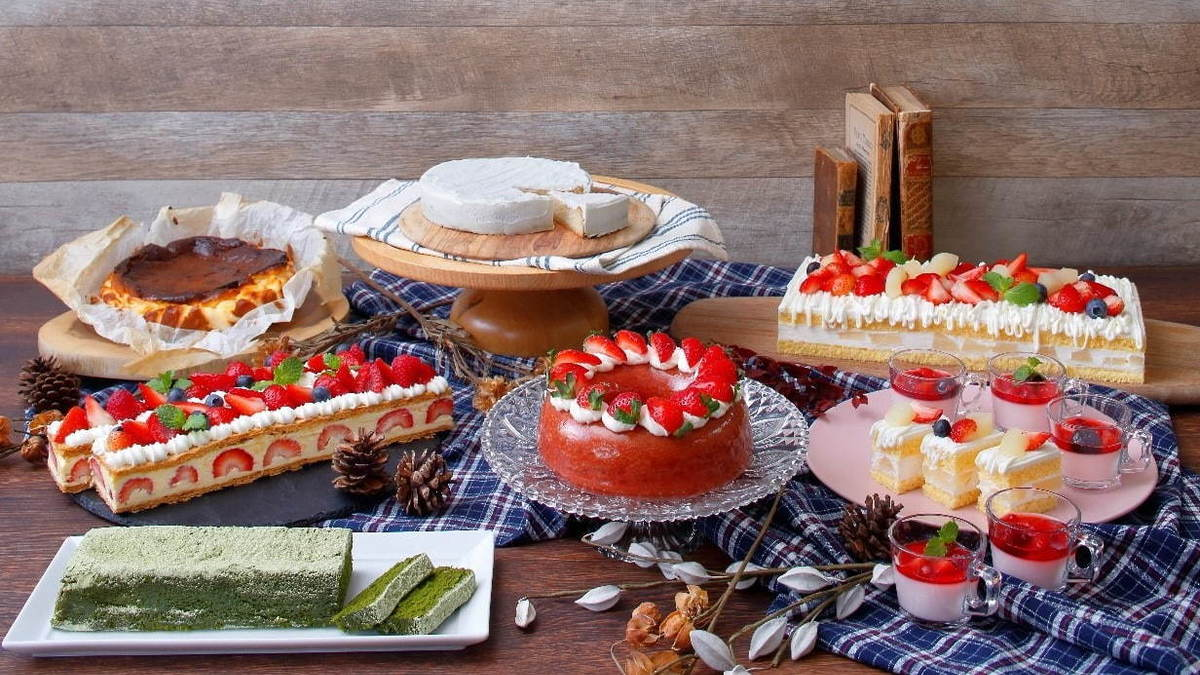 「Sweets&Savory ~TOWER TERRACE Selection~」