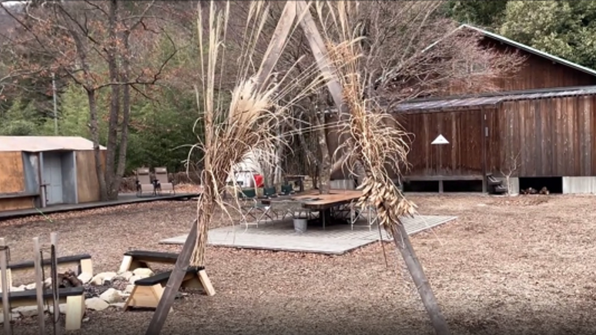 Loof Tiny House Camp
