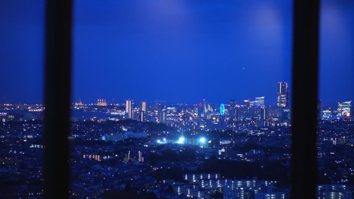 Top of Yokohama Bar Lounge & Banquet