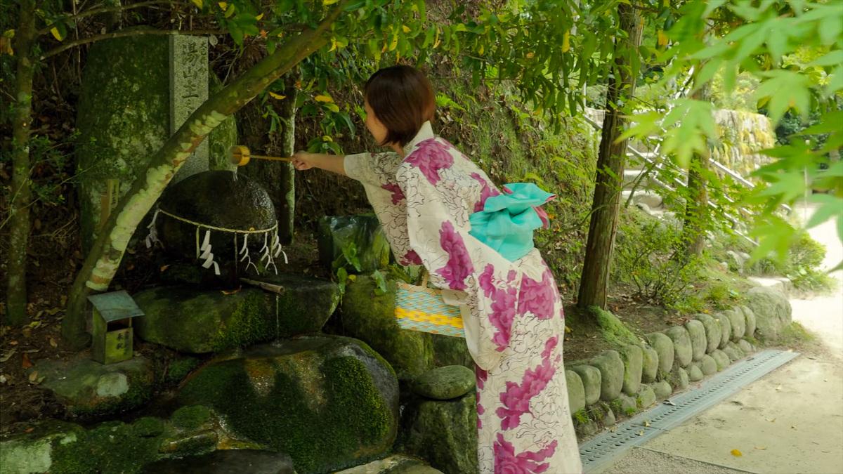 玉造湯神社